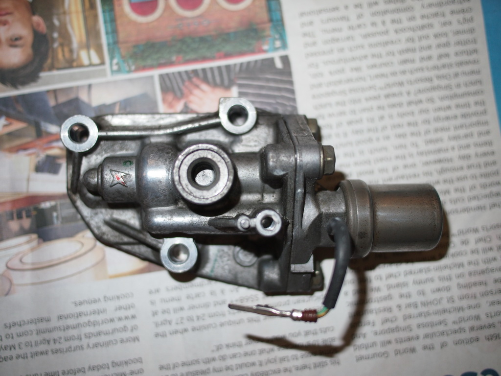 Wiring Vtec Solenoid Manual Guide Diagram Integra Gsr Harness Honda Civic Eg6 Pressure Switch