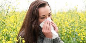 10 Alergi Paling Unik di Dunia