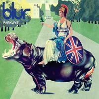 [2012] - Parklive [Live] (2CDs)