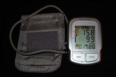 hipertensi tekanan darah tinggi