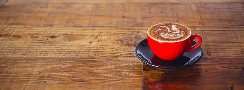 Coffee || Facebook cover photo