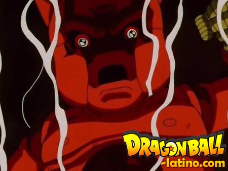Dragon Ball GT capitulo 14