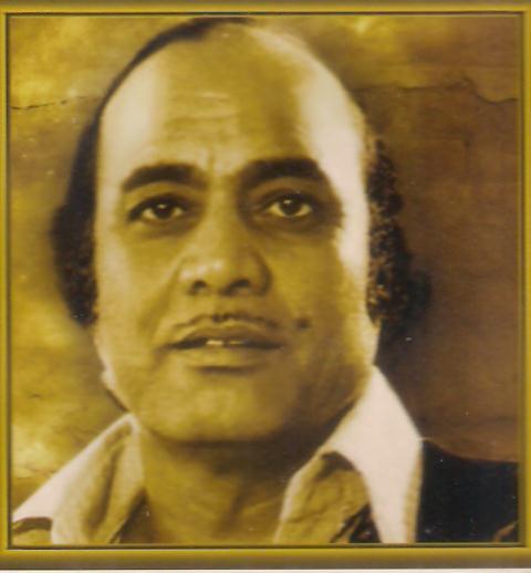 Talat Mahmood Ghazals From The Films