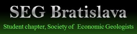 "SEG Bratislava ""Student chapter"""