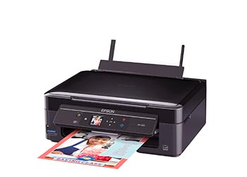 epson xp-320 software