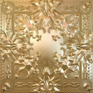 lancamentos Download   Kanye West & Jay Z   Watch the Throne (Deluxe Edition) (2011)