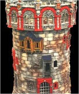 Torre de Magia