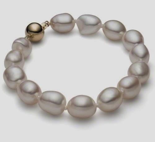 Form Baroque Pearl
