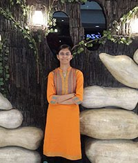 Hi, I am Jeena Suraj, Thanks for visiting my Blog...