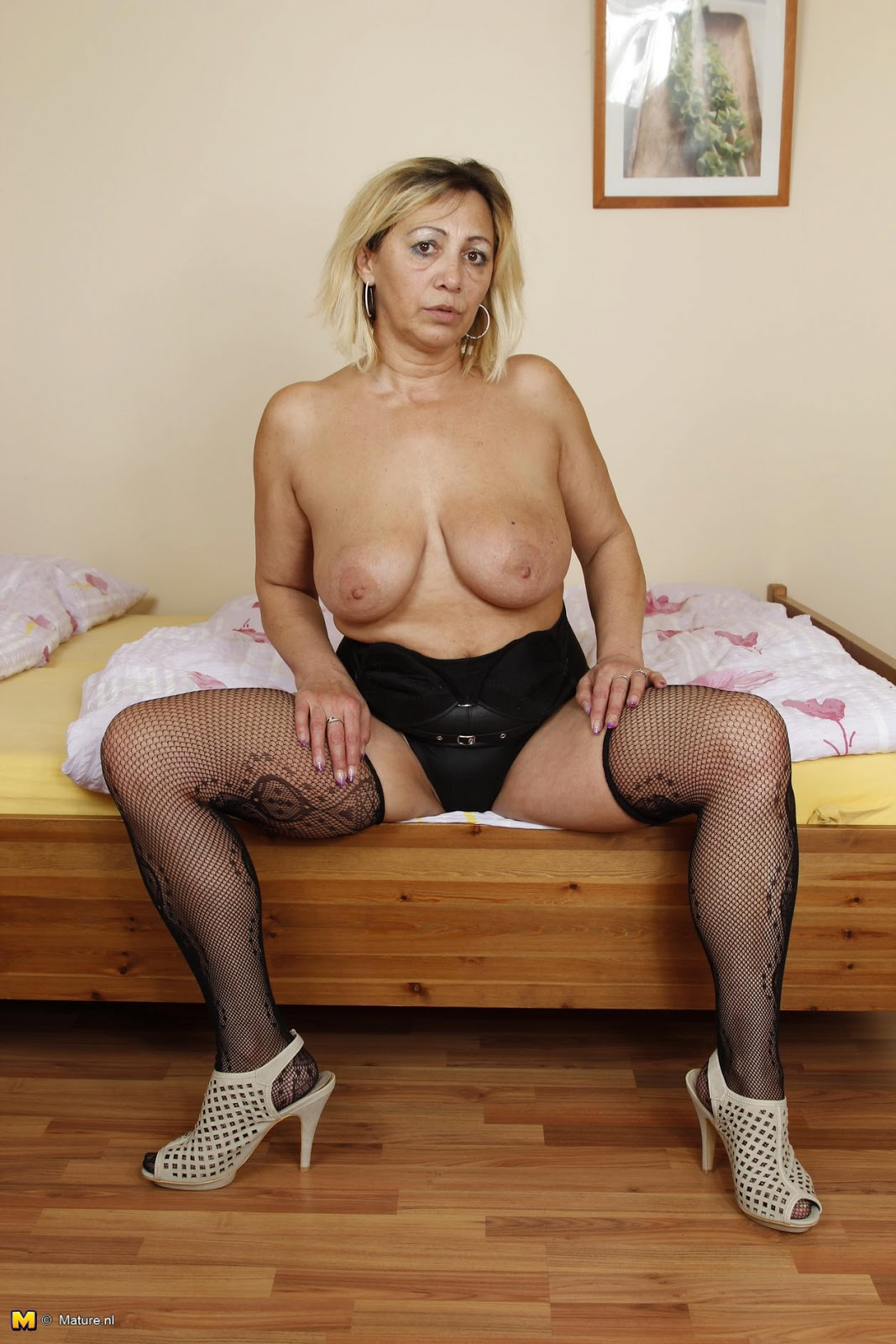 Miluse Havelova: More Miluse I have found