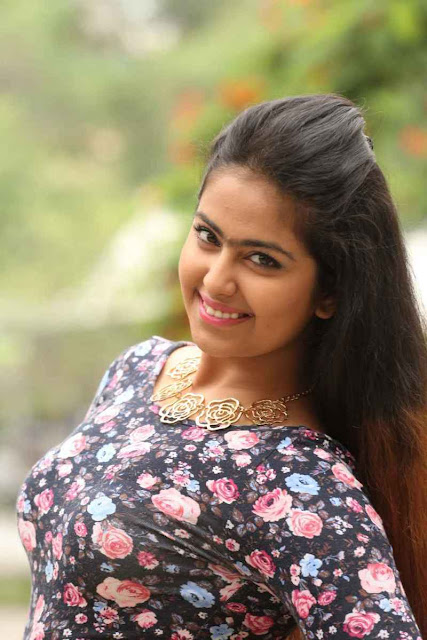 Telugu Actress Avika Gor New Cute Hot Stills