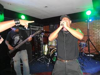 Banda Magnetc