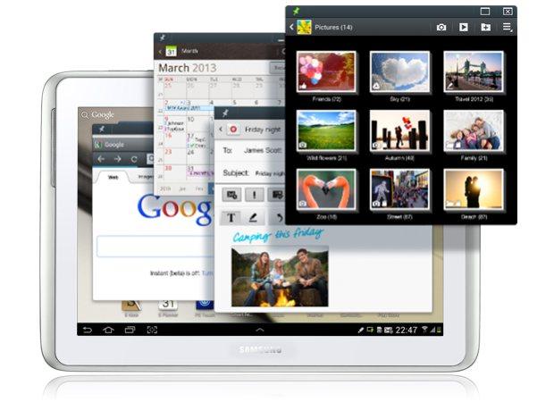 Upgrade Premium Suite Gratis Samsung Galaxy Note 10.1