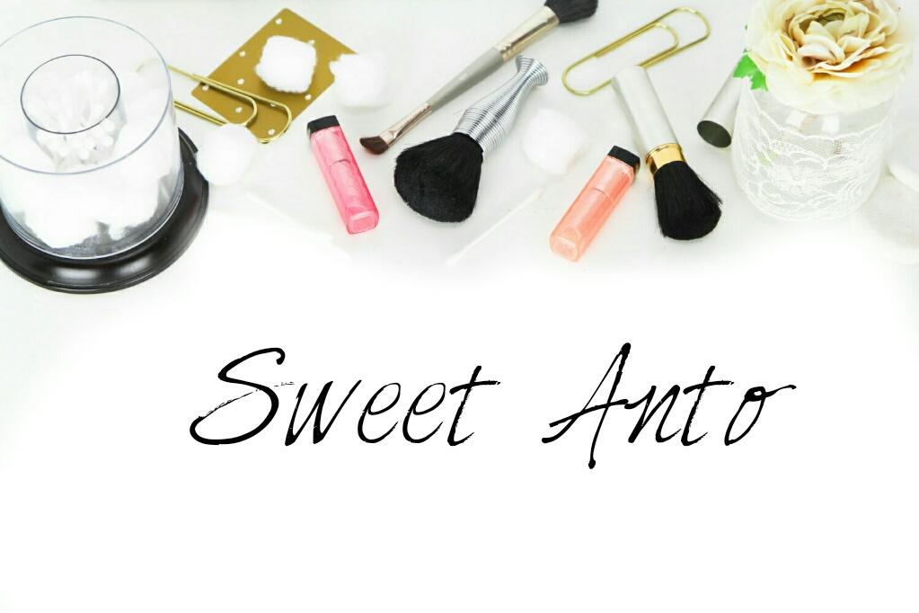 Sweet Anto