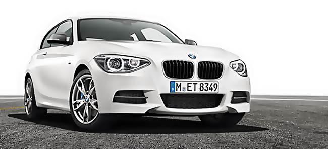 2016 BMW M135i 3 Door Review