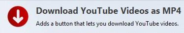 Download YouTube Videos as MP4 http://taupintar.blogspot.com