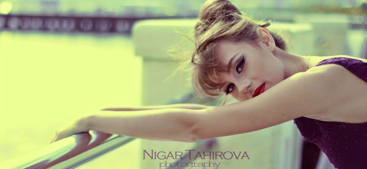Nigar Tahirova photography