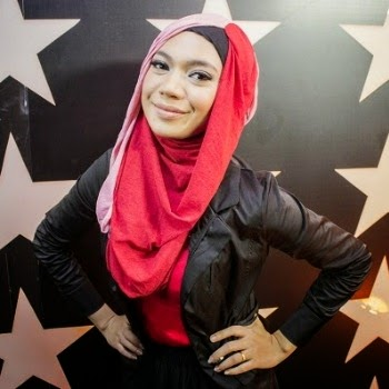 Indah Nevertari - Rising Star Indonesia
