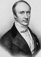 Agustin Louis Cauchy