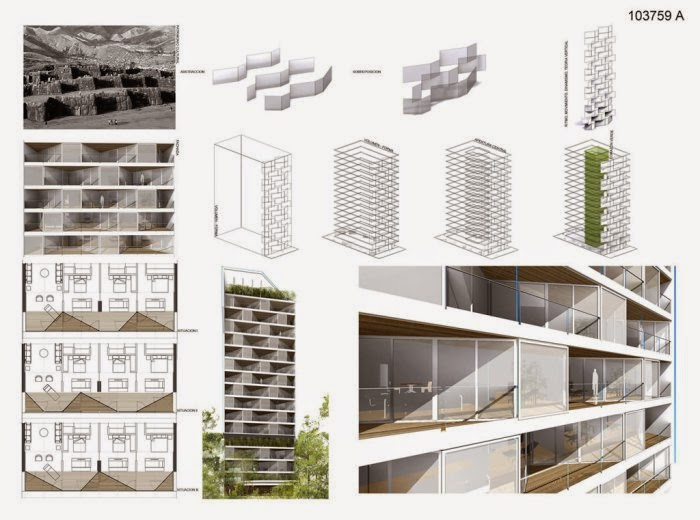 Luis Mc Como Elaborar Un Panel Arquitect Nico