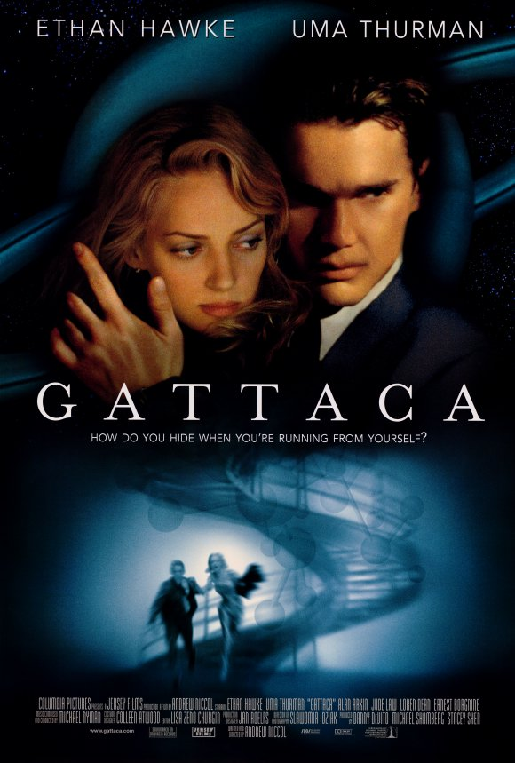 Gattaca (1997) Full Movie Watch Online Free or Download