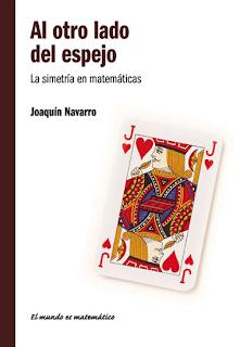 Al otro Lado del Espejo - Joaquín Navarro Quijada