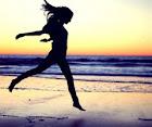 un gran salto y cambia tu vida