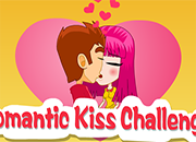 Desafio de Besos Romanticos