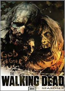 The Walking Dead 2ª Temporada Dublado