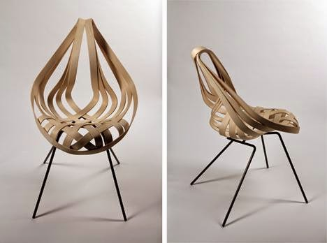 15 Awesome and Coolest Origami Inspired Furniture. - photo#31