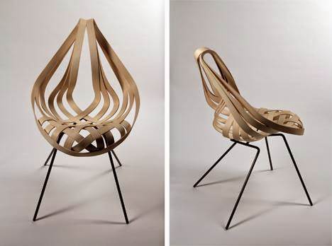 Awesome and Coolest Origami Inspired Furniture (15) 11