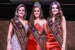 Miss Missal 2013