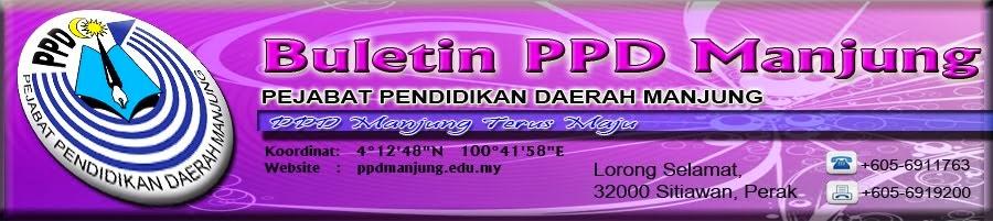 Buletin PPD Manjung