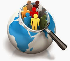 Blending Amusing Networks and Arrangement Marketing