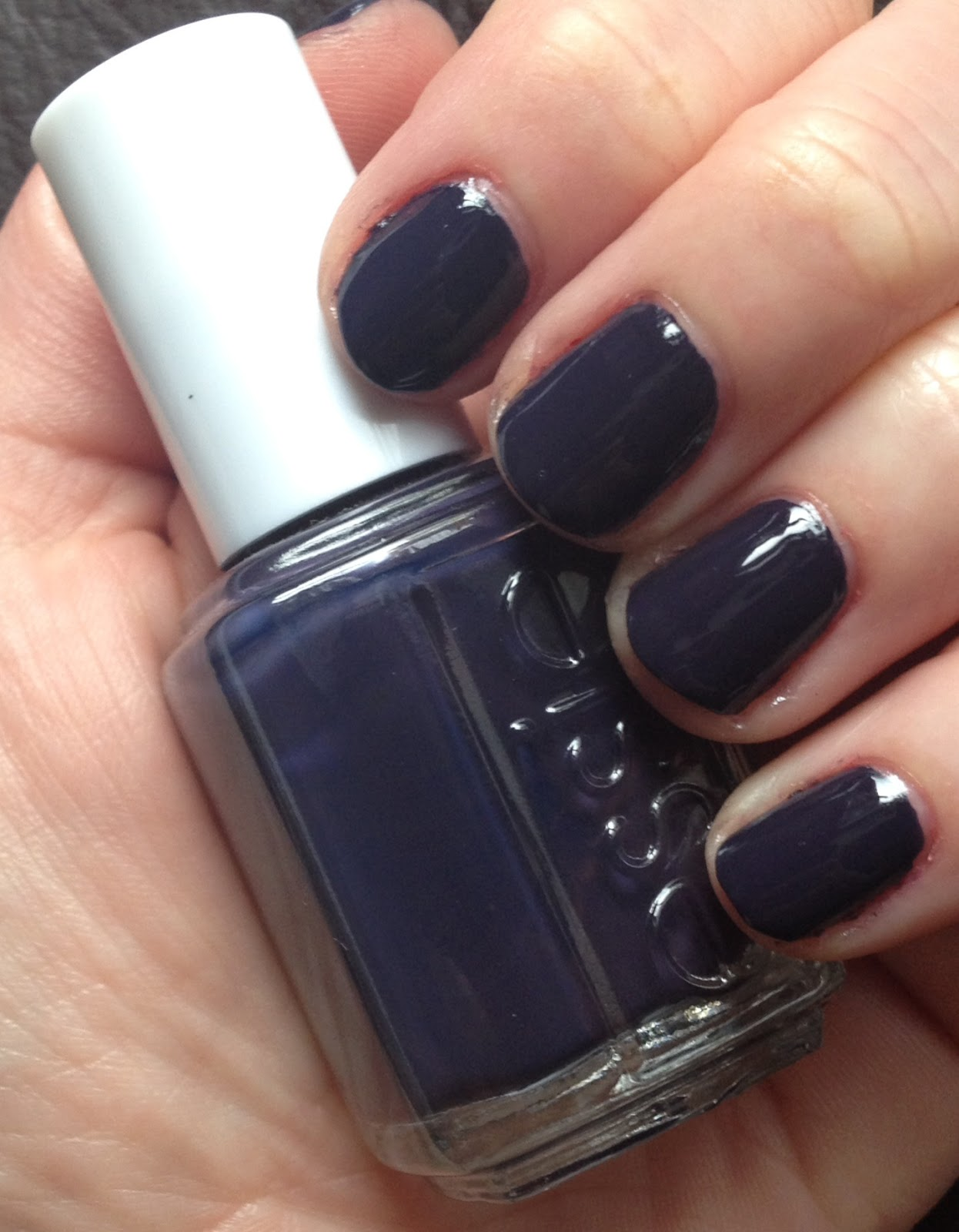 The Beauty of Life: #ManiMonday: Essie Under The Twilight from the ...
