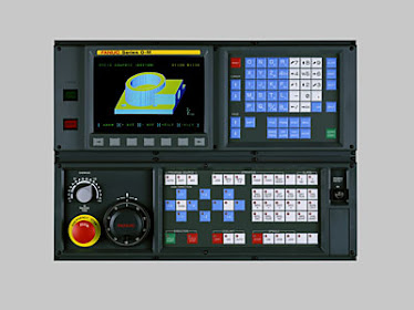 CNC Machine Tool Controls