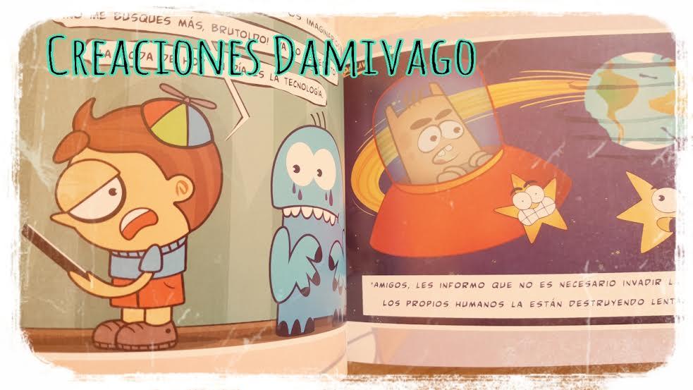 Creaciones Damivago