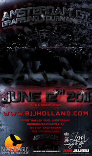 Amsterdam Grappling Tournament
