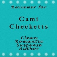 Reviewer for Cami Checketts