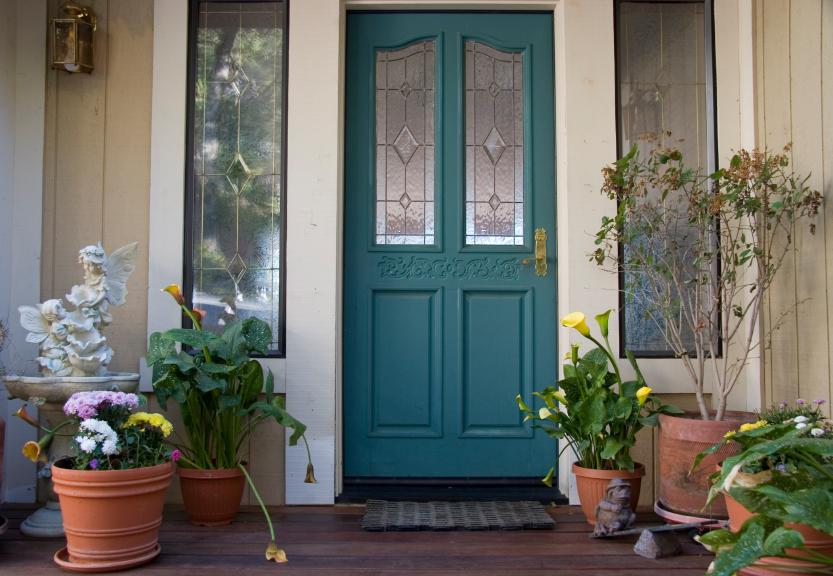 Consejos feng shui para mejorar la energ a de su casa que - Feng shui casa nueva ...