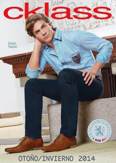 cklass caballeros calzado