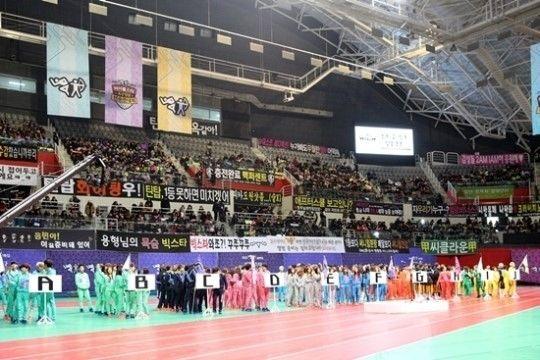 MBC Idol Championship Di Komplain