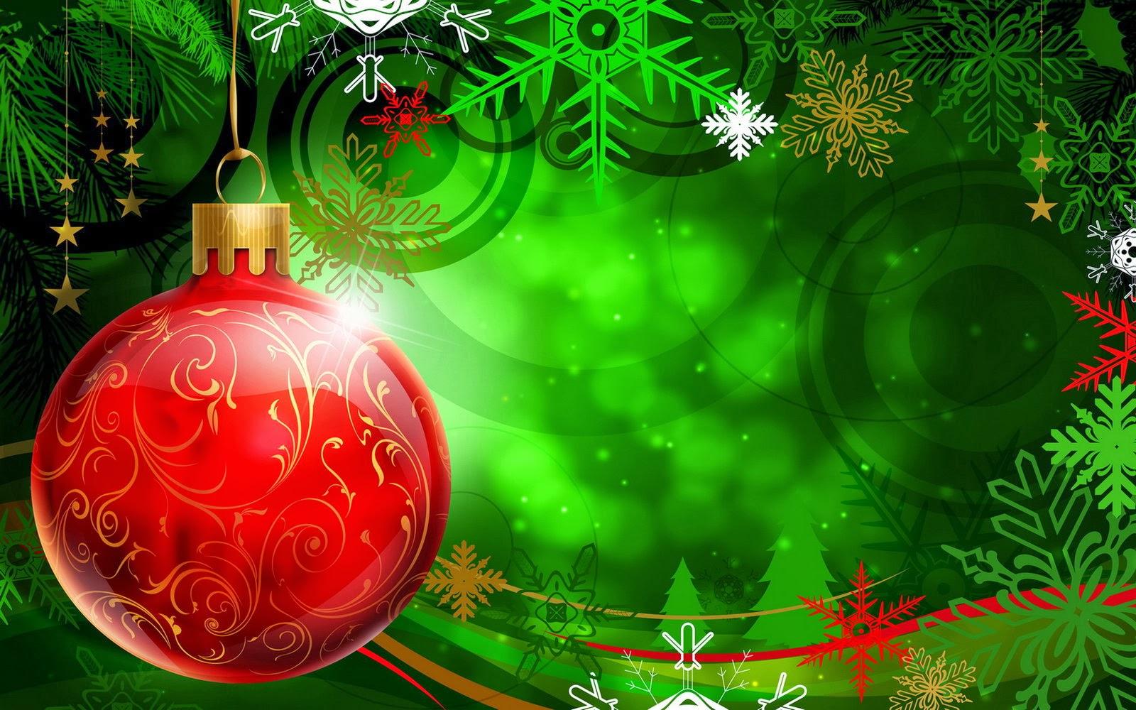 خلفيات راس السنة 2014 الكريسماس