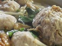 Kuliner Bakso Enak Di Bandung