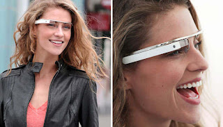 BERITA TUTORIAL GOOGLE GLASS