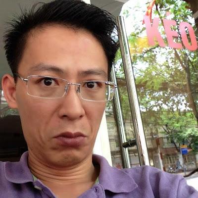 Việt Tân đã lấy lại tài khoản cho Nguyễn Lân Thắng