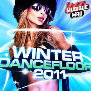 Winter Dancefloor 2011 - VA