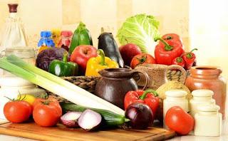 Tips Konsumsi Makanan Sehat Untuk Jamaah Haji