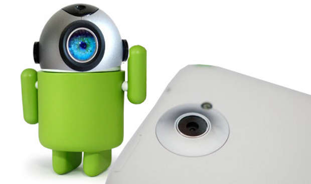 How to use Android Phone as a webcam for PC