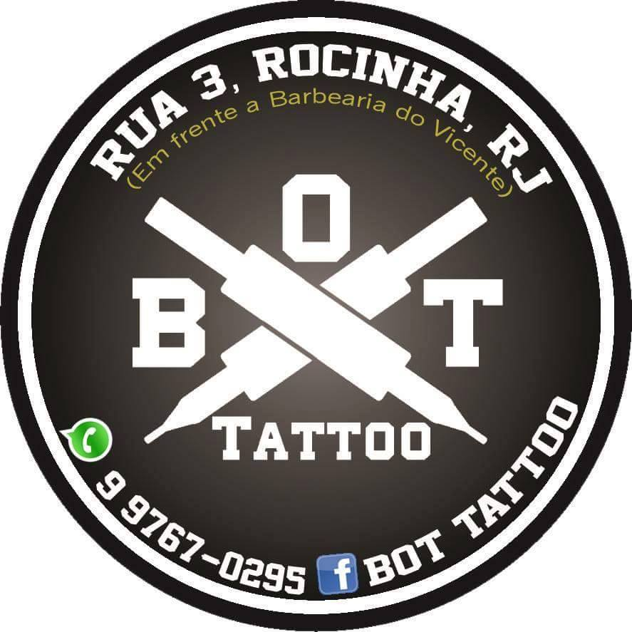 BOT TATTOO